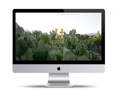 Website Heretat JS Arnan