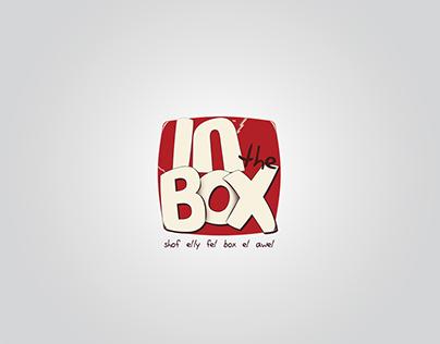 In The Box | Logo
