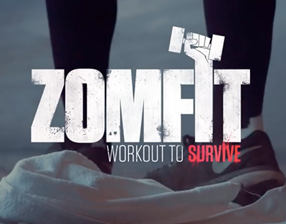 FOX (The Walking Dead) / ZOMFIT / Activation