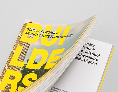 BUILDERS / Social Architecture from Hungary