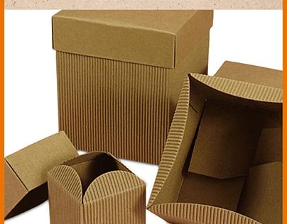 Durable Custom Product packaging
