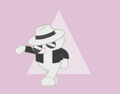 Fluffy Criminal