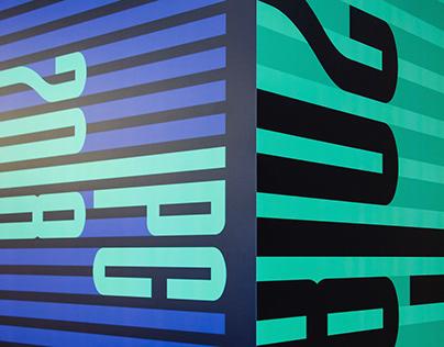 Taylor Wessing - IPC 2018 Branding