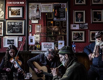 Music Scene Dublin