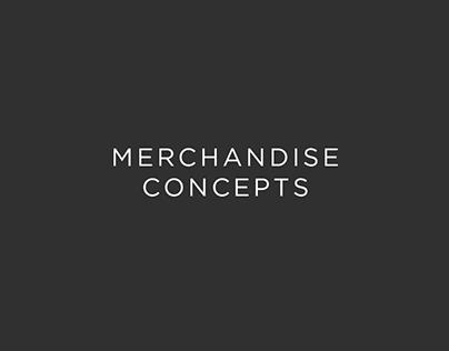 Merchandise Concepts