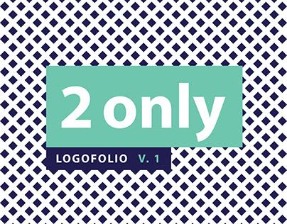 2 Only V.1