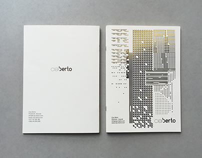 Catalog 2016 - Ciao Berto