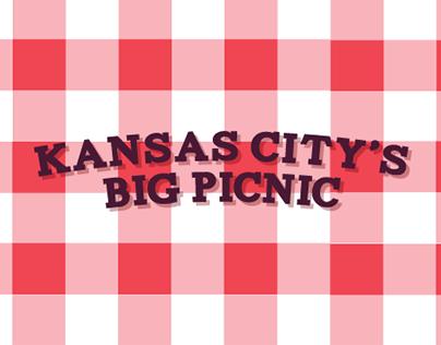 Kansas City's Big Picnic