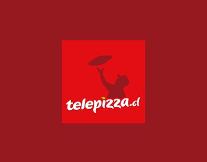Lanzamiento Telepizza Slice