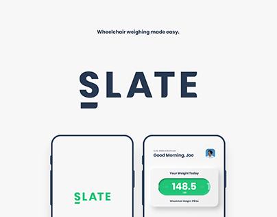Slate Companion App