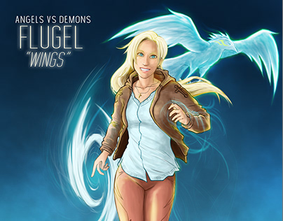 """FLUGEL """"Wings"""""""