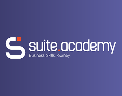 Suite Academy - Identidade Visual