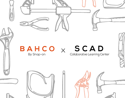 BAHCO by Snap-On (SCAD Collaborative Learning Center)