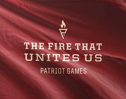 Patriot Games Brand & Marketing