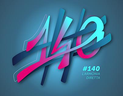#140 | TV Opening & Logo