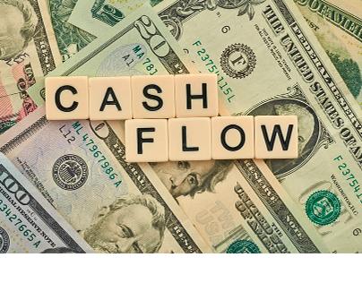 Cash Flow Secrets by Willie Mandrell