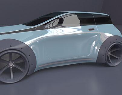 Hatch Concept