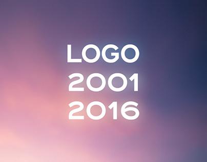 LOGOFOLIO 2001-2016