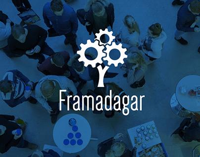 Framadagar 2018: Event visuals