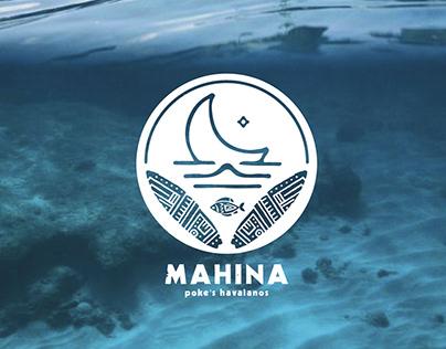 Mahina Poke's Havaianos