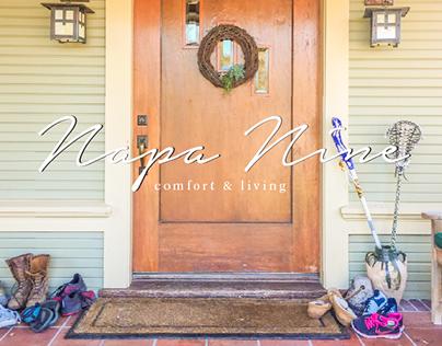 Napa Nine Lifestyle Blog