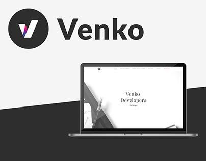 Venko web design
