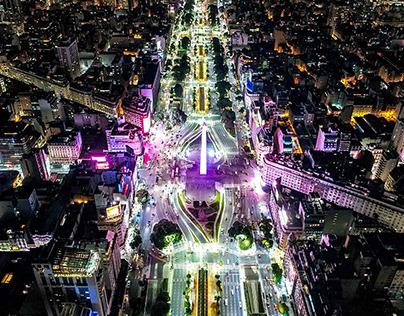 Buenos Aires, la mejor ciudad de América Latina