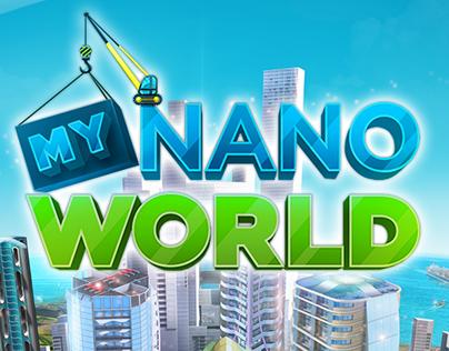 My Nano World (2017)