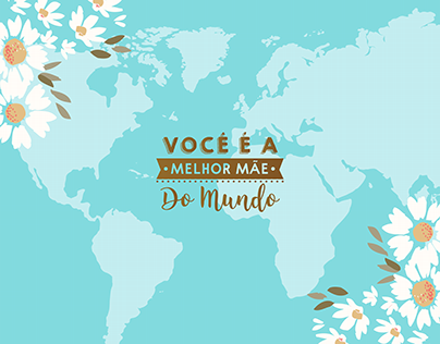 Melhor Mãe | Gifts Collection