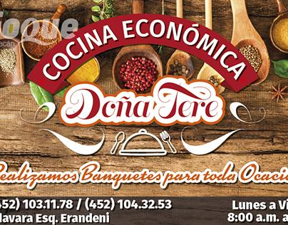 Cocina econ mica tere on behance for Estufa para cocina economica