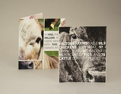 Factory Farm Brochure