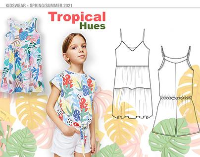 Kidswear - Spring/Summer 2021