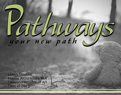 Pathways BFA Thesis