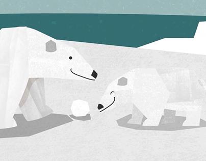 Greenpeace - Salvemos el Ártico