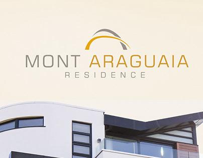 MONT ARAGUAIA - ArtFic