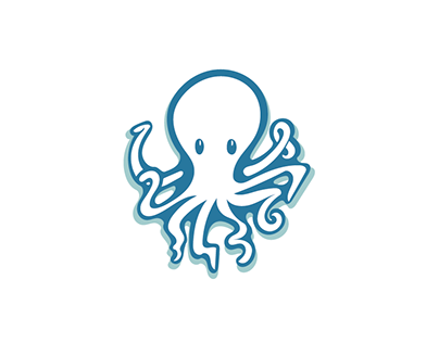 Countopus Illustration