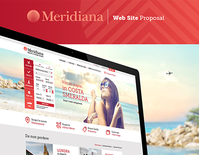 Airlines - Booking Web Site Proposal