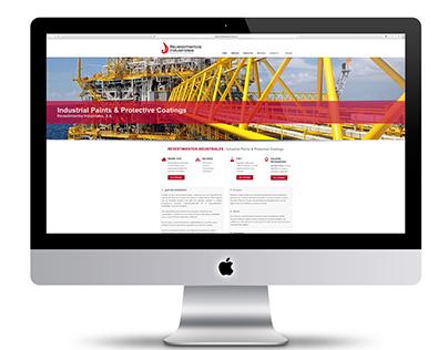 Diseño web | Web design R.I.