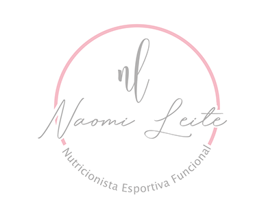 Logo Naomi Leite
