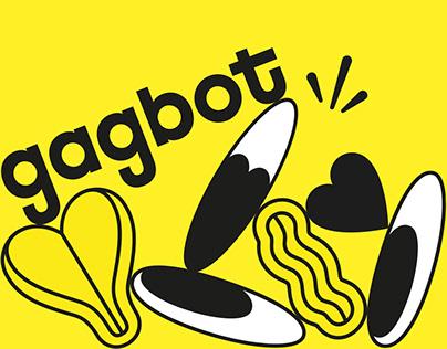 Gagbot Identity