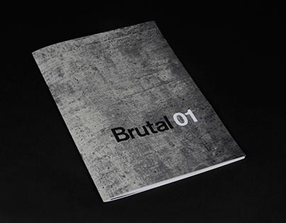 Brutal 01