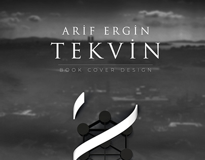 TEKVIN (GENESIS) Book Cover Design