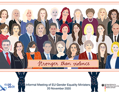 Informal Meeting of EU Ministers Gender Equality