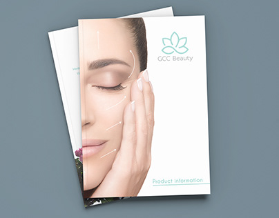 GCC Beauty catalogue