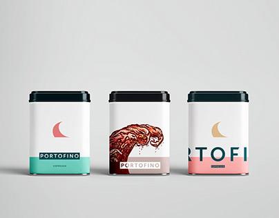 Portofino - surreal coffee