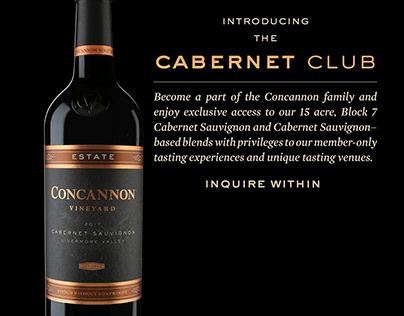 Cabernet Club