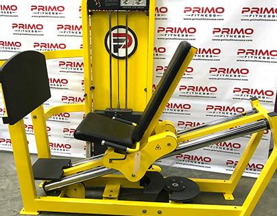 Primo Fitness Equipment