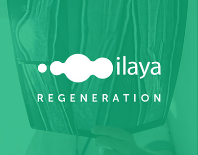 Ilaya Regeneration / website