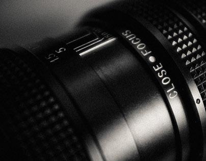 Vivitar 70-150 MM 1:3.8 Close Focusing No.22xx