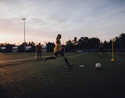 Eintracht Frankfurt W U17 // 2019